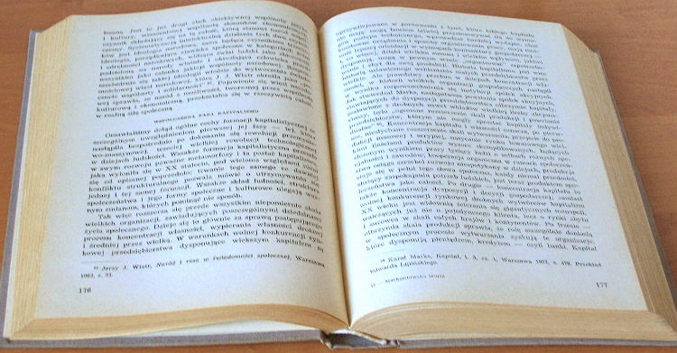 Bauman-Zygmunt-Zarys-marksistowskiej-teorii-spoleczenstwa-PWN-1964-Kultura-Konflikt-Wladza-Wiedza-Kapitalizm-Socjologia