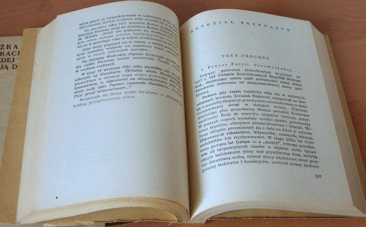 Sayers-Michael-Kahn-Albert-Eugene-Wielki-spisek-przeciwko-ZSRR-Czytelnik-1949-TBO-P-22-Great-conspiracy-against-Russi