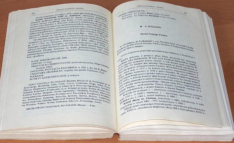 Diecezja-lodzka-Terytorium-organizacja-duchowienstwo-1987-Lodz-kosciol-katolicki-ksiadz-parafia