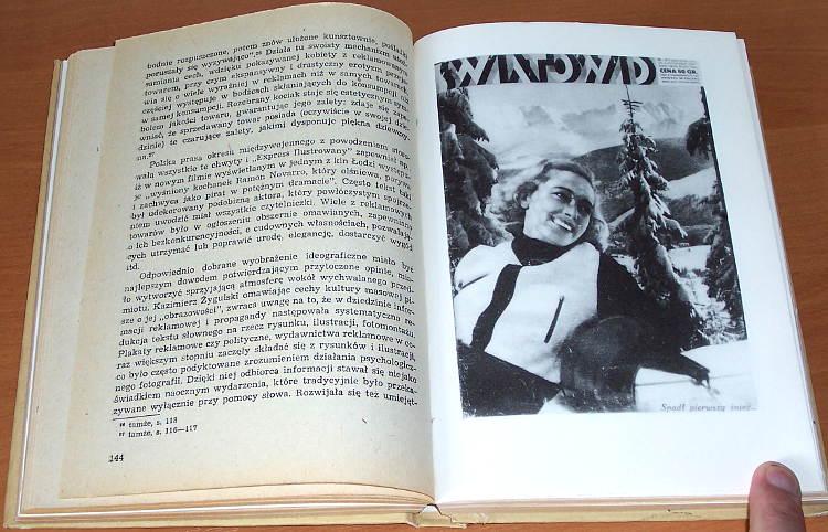 Wladyka-Wieslaw-Krew-na-pierwszej-stronie-Sensacyjne-dzienniki-Drugiej-Rzeczypospolitej-Czytelnik-1982-gazeta-dziennik