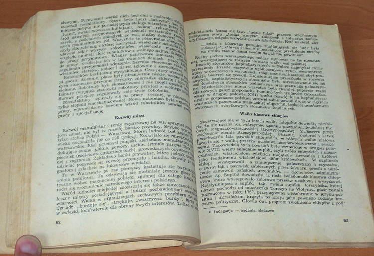 Zieniewicz-red-Wybrane-zagadnienia-z-historii-Polski-Materialy-do-szkolenia-Wyd-Ministerstwa-Obrony-Narodowej-MON-1954