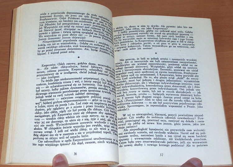Gombrowicz-Witold-Dziennik-1955-56-Bibula-Wydanie-bezdebitowe-podziemne-drugoobiegowe-Klin-1980