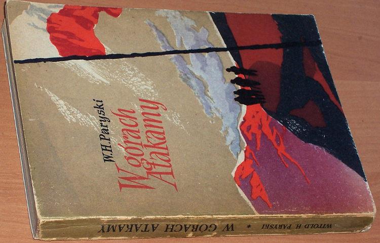 Paryski-W-gorach-Atakamy-Polska-wyprawa-w-Andy-1936-1937-Nasza-Ksiegarnia-1957-Szczepanski-Wojsznis-Osiecki
