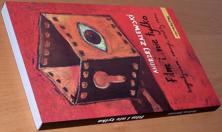 Zalewski-Andrzej-Film-i-nie-tylko-Kognitywizm-emocje-reality-show-Krakow-Universitas-2003