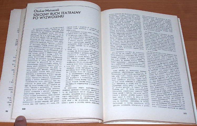 Kalendarz-Slaski-Rok-XXIII-Edycja-polska-1984-Ostrava-Czeski-Cieszyn-Profil-ZG-PZKO-1983-Kadlubiec-Korzenny
