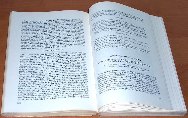 Pamietnik-XVIII-Naukowego-Zjazdu-Polskiego-Towarzystwa-Ginekologicznego-Bialymstok-24-26-VI-1971