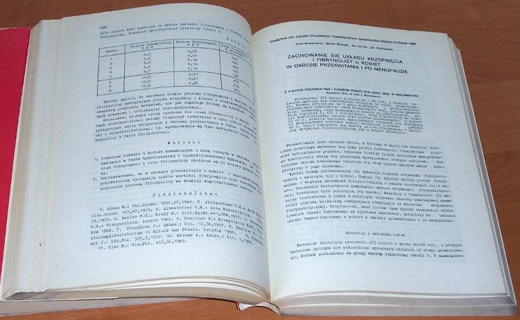 Pamietnik-XVII-Naukowego-Zjazdu-Polskiego-Towarzystwa-Ginekologicznego-Cz-1-2-3-Polskie-Towarzystwo-Ginekologiczne-1968