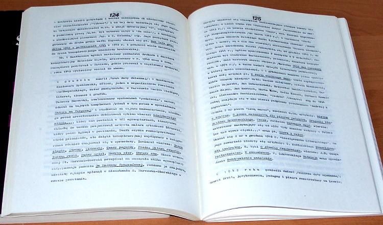 Sierotwinski-Stanislaw-Kronika-zycia-literackiego-w-Polsce-pod-okupacja-hitlerowska-w-latach-1939-1945-1-2-Krakow-1988