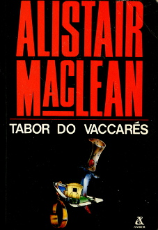 8385079009 83-85079-00-9 sensacja MacLean Alistair Tabor do Vaccares Caravan to Vaccarés Tödliche Toedliche Fiesta 9788385079002 978-83-85079-00-2 waa0547