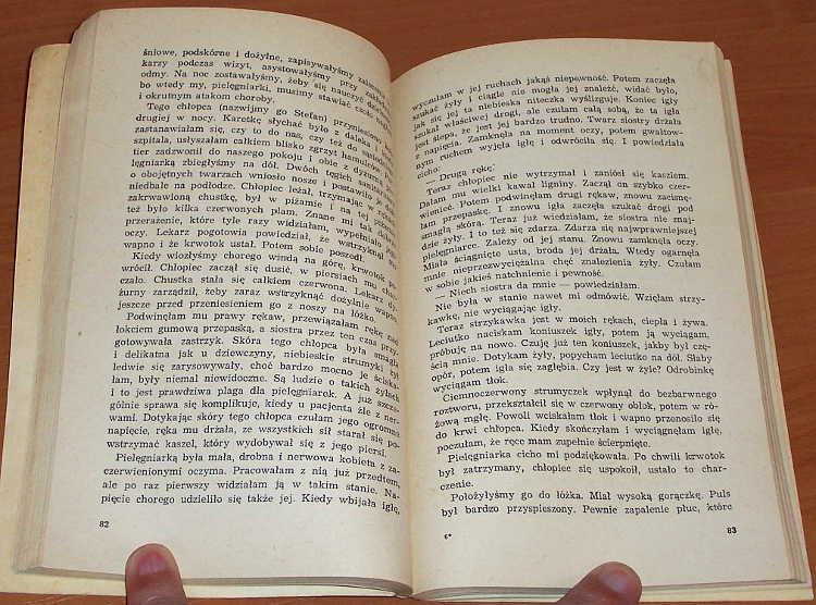Karasimeonow-Karasimeonov-Aleksander-Milosc-Obic-Warszawa-PIW-Panstwowy-Instytut-Wydawniczy-1972-tlum-z-bulgarskiego