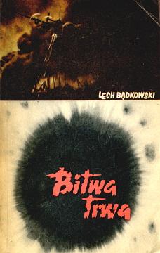 Bądkowski Badkowski Bitwa trwa Wojna 2nd World War 1939-1945 Wojsko Soldiers Army Military Armed Forces spadochoniarz waa0579