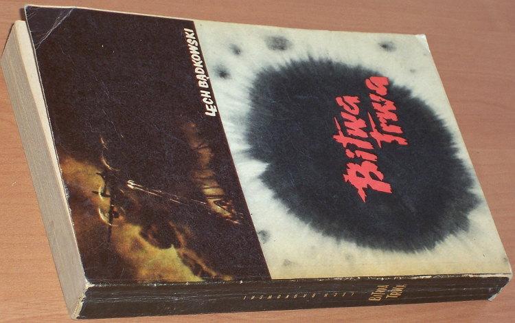 Badkowski-Lech-Bitwa-trwa-wyd-4-Gdansk-Wydawnictwo-Morskie-1977-opowiadania-wojenne
