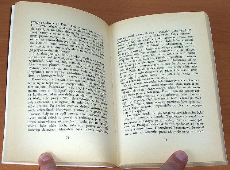 Sztrem-Krystyna-Nieznosni-cudzoziemcy-Londyn-PFK-Polska-Fundacja-Kulturalna-1974-emigracja-polonia-wspomnienia