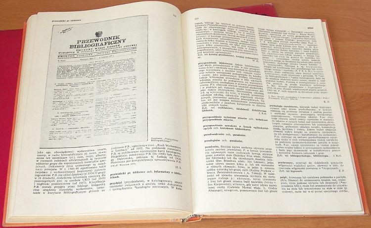 Encyklopedia-wspolczesnego-bibliotekarstwa-polskiego-Wroclaw-Zaklad-Narodowy-im-Ossolinskich-1976-Biblioteka