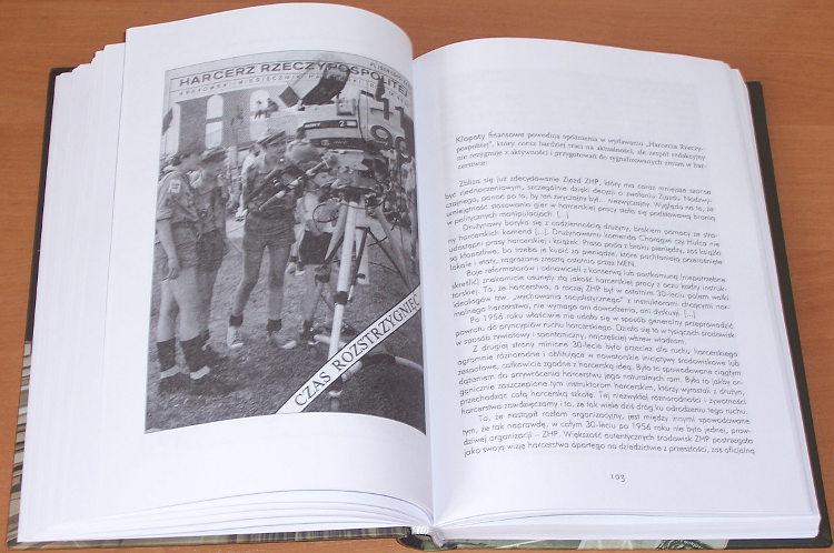 Sliwerski-Wojciech-Wydawcy-gorszego-boga-Harcerska-Oficyna-Wydawnicza-w-Krakowie-1988-1992-Impuls-2011-HOW-harcerstwo