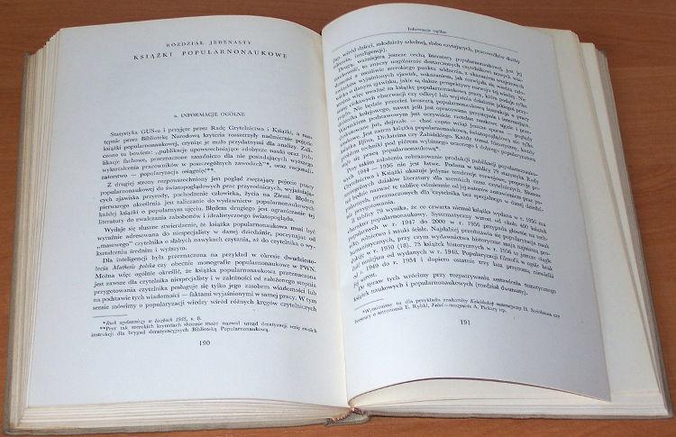 Bromberg-Adam-Ksiazki-i-wydawcy-Ruch-wydawniczy-w-Polsce-Ludowej-w-latach-1944-1957-Warszawa-PIW-1958