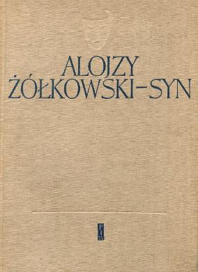 Szczublewski Szwankowski Alojzy Żółkowski syn Aktorzy polscy Teatr polski historia 19 wiek XIX biografia aktor aktorka Droszcz Almanach waa0617