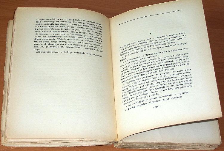 Saxton-Alexander-Stacja-Great-Midland-Powiesc-PIW-Panstwowy-Instytut-Wydawniczy-1951-translation-Fiszer