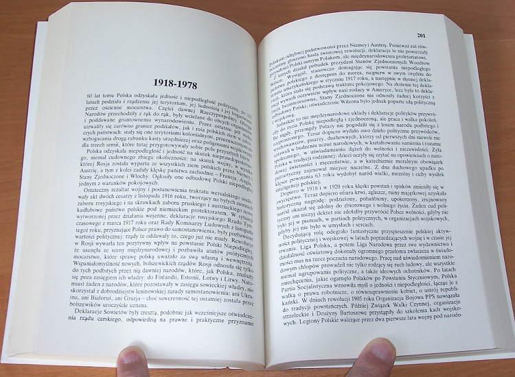 Polskie-Porozumienie-Niepodleglosciowe-PPN-Wybor-tekstow-Londyn-Polonia-1989-Najder-Kijowski-Mazowiecki-Olszewski-Lem