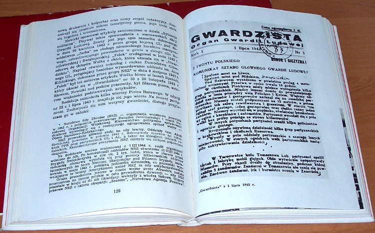 Spychalski-Marian-Poczatek-walki-Fragmenty-wspomnien-Warszawa-Wydawnictwo-Ministerstwa-Obrony-Narodowej-1983