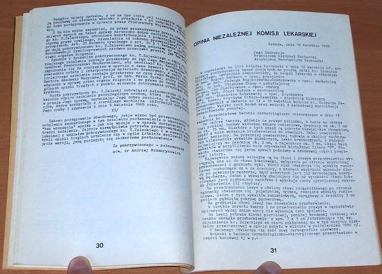Sprawa-ksiedza-Tadeusza-Zaleskiego-z-Mistrzejowic-Krakow-Biblioteka-Obserwatora-Wojennego-1985-Isakowicz