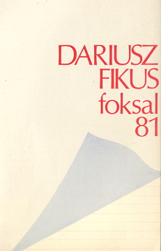 Fikus Foksal 81 Stowarzyszenie Dziennikarzy Polskich SDP 1981 Polityka Solidarnosc Solidarność Government press Poland Freedom Poland Politics waa0654