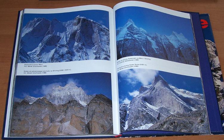 Kowalewski-Paczkowski-Himalaje-Polskie-wyprawy-alpinistyczne-Sport-i-Turystyka-1989-Himalaya-Mountains-wspinaczka