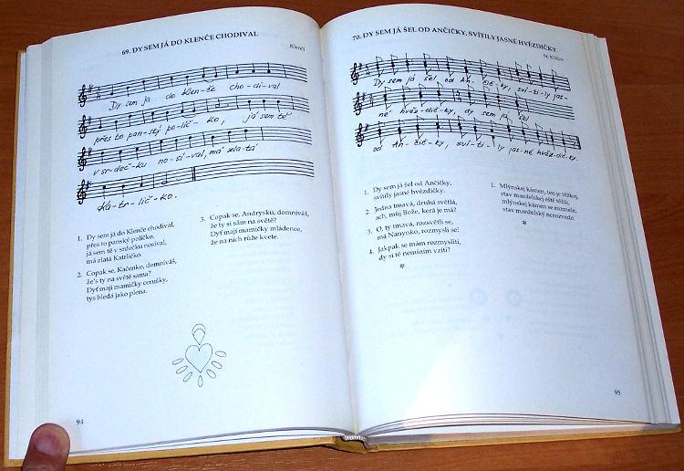 Kuba-Ludvik-Lidove-pisne-z-Chodska-Praha-Ustav-pro-etnografii-a-folkloristiku-1995