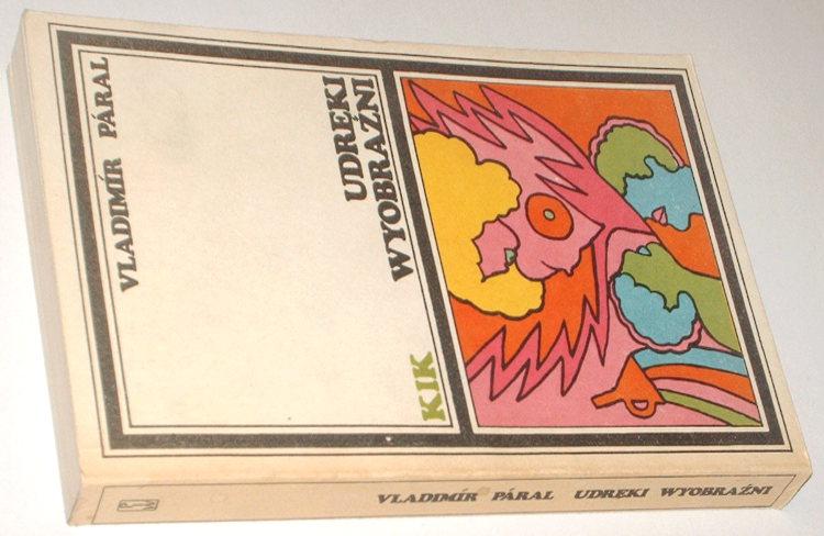 Paral-Udreki-wyobrazni-PIW-1986-KIK-Muka-obraznosti-czeski