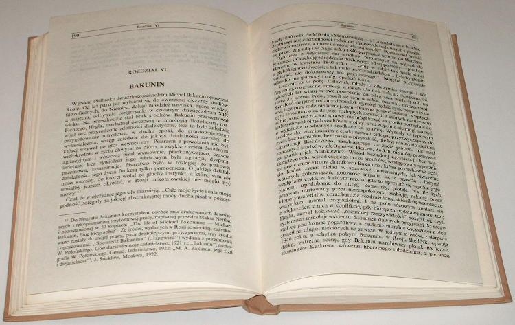 Kucharzewski-Jan-Od-bialego-do-czerwonego-caratu-Reprint-Graf-1990-historia-Rosji-Lenin-Stalin-Komunizm