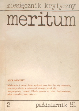 Meritum Mencwel Zostało z uczty bogów Literatura Literature Literary Fiction wab0028