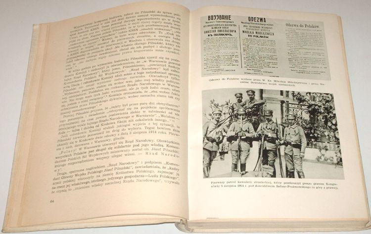 Arski-Stefan-My-pierwsza-brygada-Czytelnik-1962-anty-Pilsudski-legiony-pierwsza-wojna-swiatowa