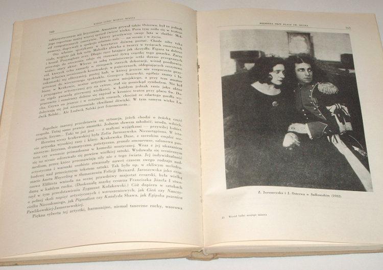 Lesnodorski-Zygmunt-Wsrod-ludzi-mojego-miasta-Wspomnienia-i-zapiski-Wydawnictwo-Literackie-1968