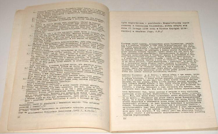 Podpunkt-Gdanskie-zeszyty-literackie-nr-3-1985-Oficyna-Ksztalt-1986-Popieluszko-Kijowski-Maj-Golding