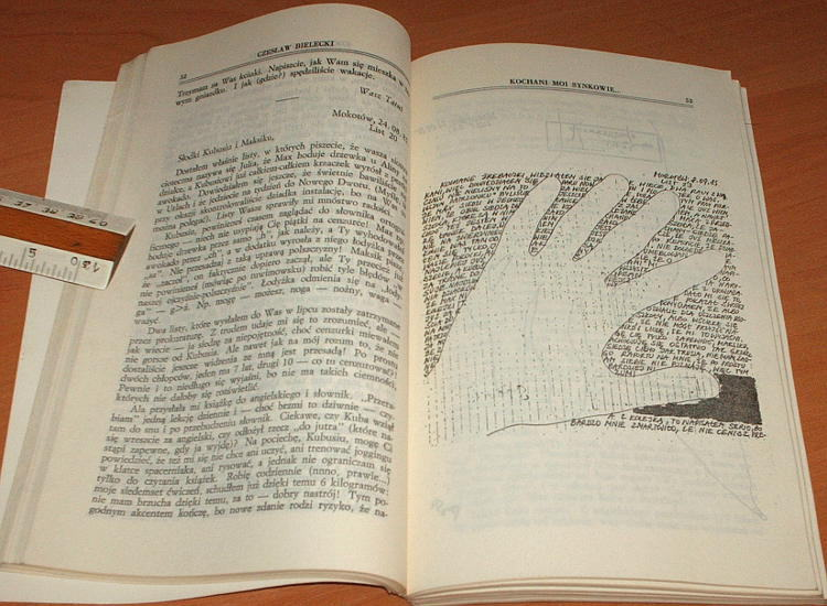 Kultura-7-466-8-467-Instytut-Literacki-1986-Pilsudski-Herling-Grudzinski-Bielecki-Brandys-Ratuszynska-Lem-Oseka-Czapski