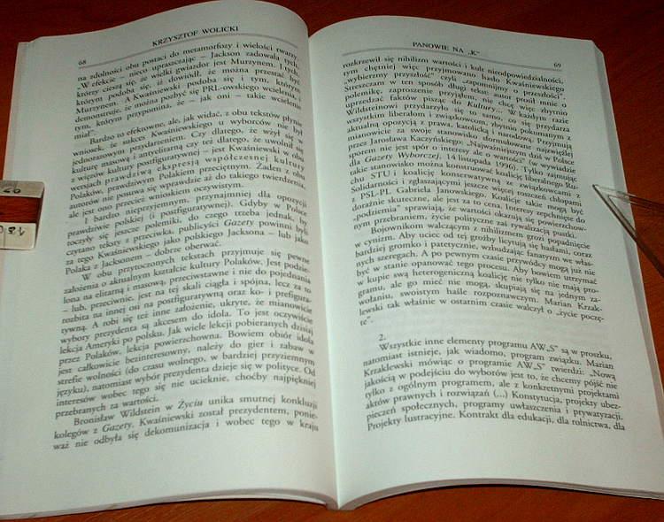 Kultura-Nr-12-591-Wyd-krajowe-Instytut-Literacki-1996-Szymborska-Wolicki-Jastrun-Bielecki-Karpinski-Danilewicz-Wandycz