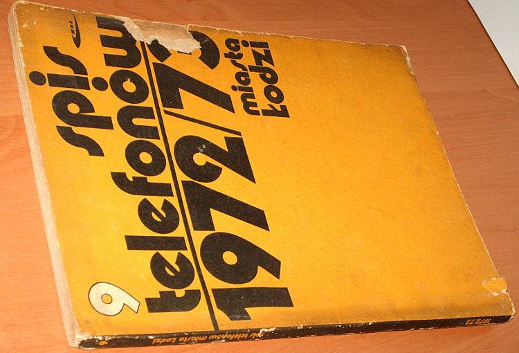 Spis-telefonow-miasta-Lodzi-Instytucje-i-telefony-mieszkaniowe-z-numerami-domow-1972-1973-Wydawn-Komunikacji-i-Lacznosci