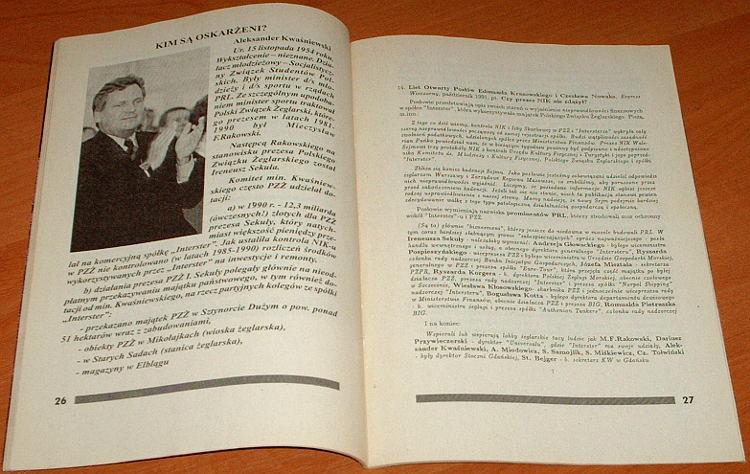 Czerwona-ksiega-Bilans-rzadow-SLD-Kompan-1997-KPN-Konfederacja-Polski-Niepodleglej-Sojusz-Lewicy-Demokratycznej-rzad