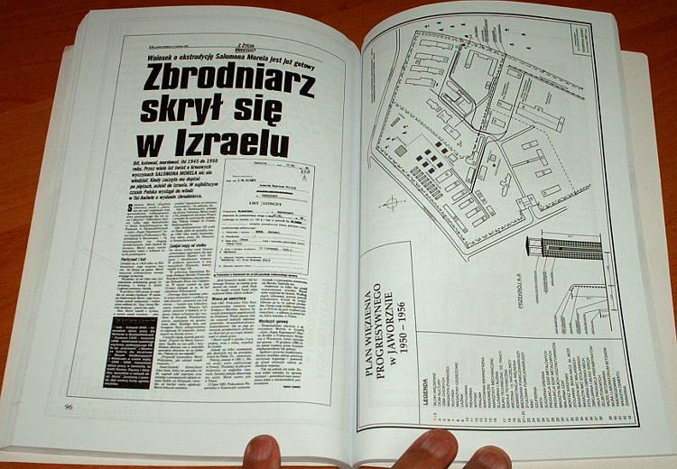 Zegocka-Malgorzata-Mgla-nad-Jaworznem-Jaworzniacy-Fundacja-Pomocy-Bylym-Mlodocianym-Wiezniom-Politycznym-1999-Jaworzno