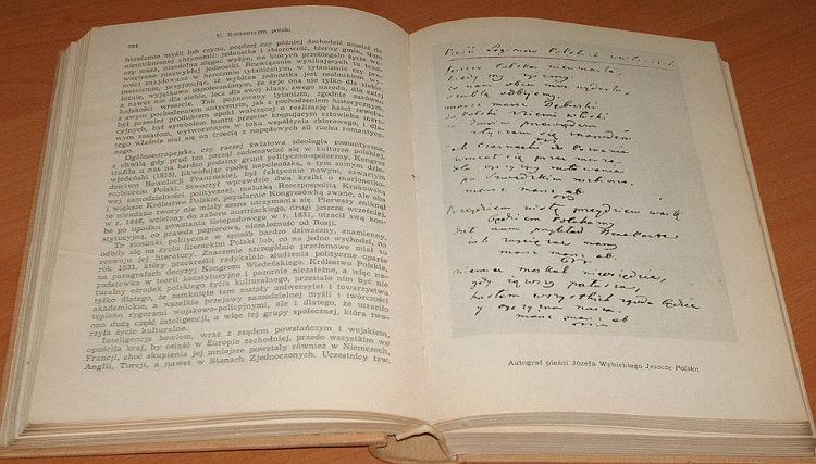 Krzyzanowski-Julian-Dzieje-literatury-polskiej-Od-poczatkow-do-czasow-najnowszych-PWN-1970-History-of-Polish-Literature