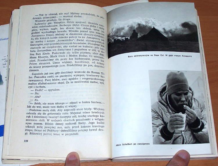 Skoczylas-Adam-Biala-Gora-Iskry-1965-Dhaulagiri-1960-Mountaineering-Himalaje-Himalaya-Nepal-Diemberger-Eiselin