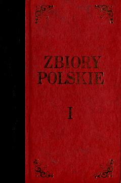 Chwalewik Zbiory polskie Archiwa bibljoteki gabinety galerje muzea Collections polonaises Archives wab0168