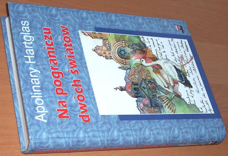 Hartglas-Apolinary-Na-pograniczu-dwoch-swiatow-Warszawa-Rytm-1996