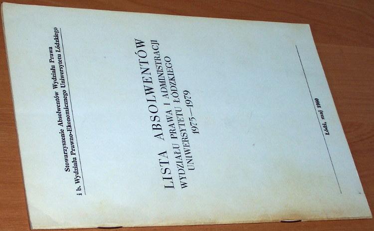 Lista-absolwentow-Wydzialu-Prawa-i-Administracji-Uniwersytetu-Lodzkiego-1975-1979-Lodz-maj-1980