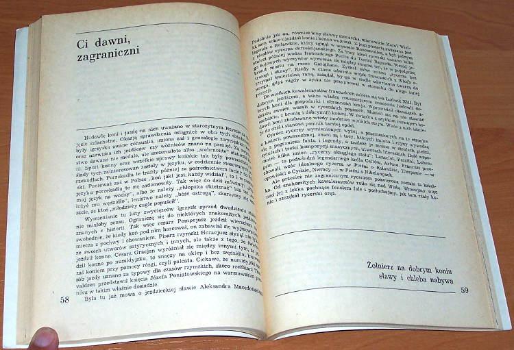 Urbankiewicz-Jerzy-Gdzie-sa-konie-z-tamtych-lat-Lodz-Krajowa-Agencja-Wydawnicza-1986-kawaleria-konnica