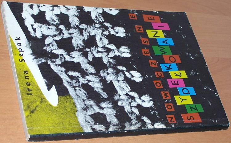 Szpak-Irena-Nowoczesne-szydelkowanie-Warszawa-Watra-1977-szydelko-Patterns-Crocheting-Crochet-Dziewiarstwo-reczne