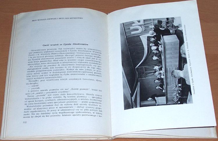 Dwadziescia-lat-Wydzialu-Prawa-Uniwersytetu-Lodzkiego-Lodz-Stowarzyszenie-Absolwentow-1967-Prawo