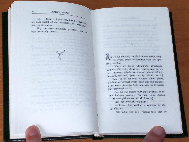 Stopka-Andrzej-Sabala-Portret-zyciorys-bajki-powiastki-piosnki-melodye-Reprint-Krakow-KAW-Krajowa-Agencja-Wydawnicza-1987