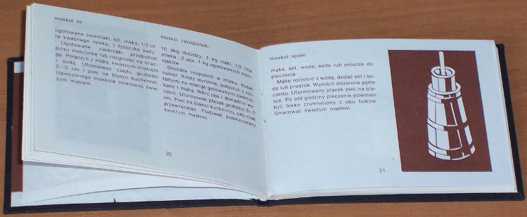 Zegadlowna-Zdzislawa-Kuchnia-goralska-Nowy-Sacz-Oficyna-Wydawnicza-Zwiazku-Podhalan-1986-miniatura-Podhale-gorale