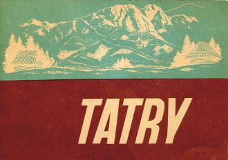 Sobański Sobanski Tatry album Mucharski Tatra mountains gory góry fotografia wab0224